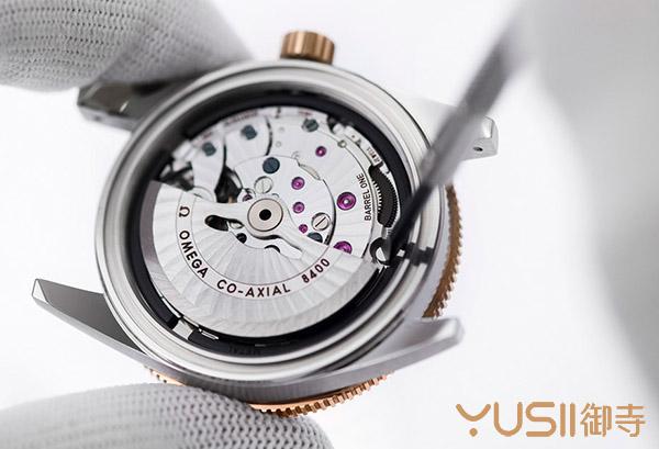 11月2日起,欧米茄宣布所有系列手表保固期延长至5年