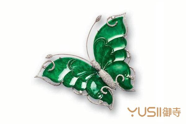 如何分辨翡翠的真假?在奢侈品回收机构能买到翡翠首饰吗?御寺