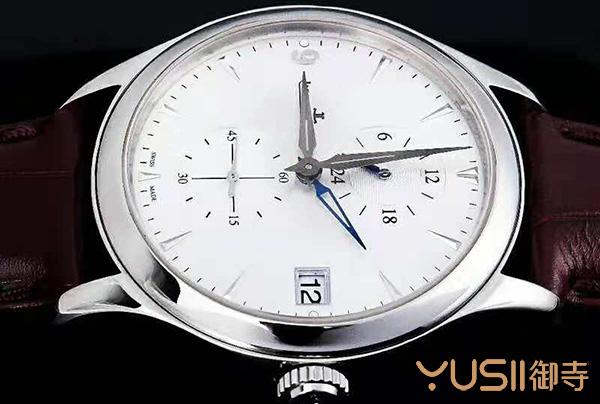 二手手表在奢侈品回收店回收般是几折?