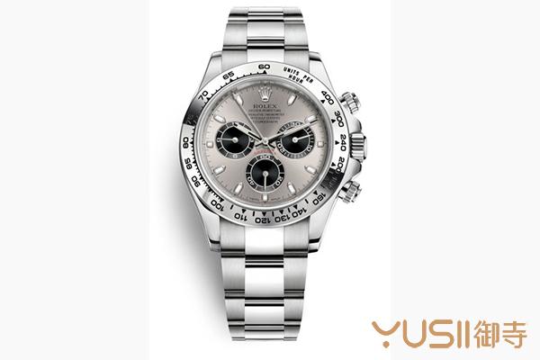 上海劳力士宇宙计型迪通拿系列116509-0072手表回收价格多少?