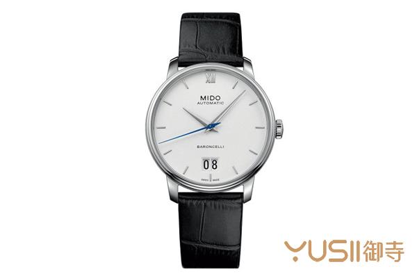 2018年美度推出了哪些受欢迎的新表?上海哪里回收二手表?御寺