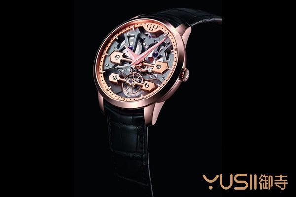 新款芝柏金桥系列手表怎么样?芝柏手表好回收吗?御寺