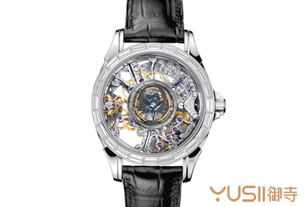 欧米茄碟飞系列5946.30.31 一款价高但不好回收的手表