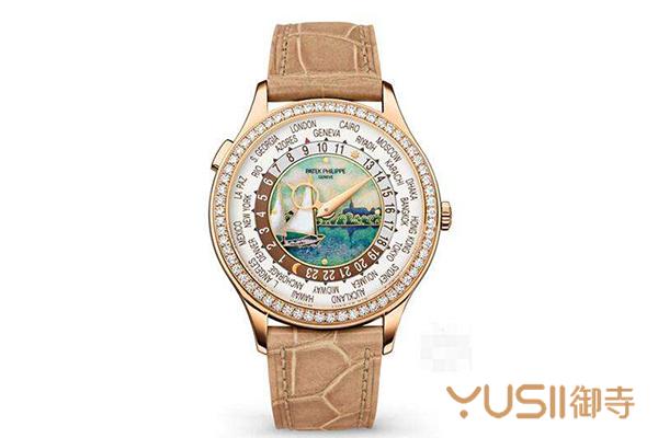 到哪里购买二手百达翡丽,百达翡丽手表好回收吗,御寺