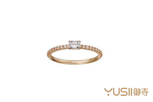 碎钻戒指价格高吗?上海哪里回收珠宝首饰?御寺
