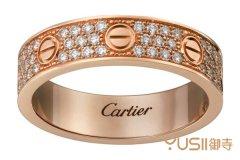 卡地亚戒指怎么样?有回收价值吗?