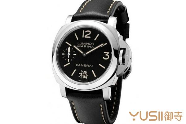 沛纳海LUMINOR系列PAM00366限量版手表其实你也可以拥有
