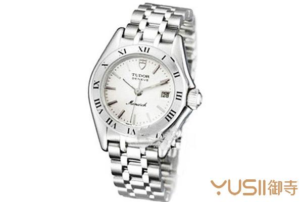 一万的美度和一万的帝舵手表你会选择哪款?看手表回收行情