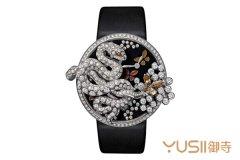 珠宝腕表有回收价