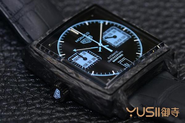 御寺手表回收邀您共赏泰格豪雅摩纳哥腕表