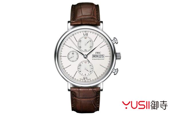 万国手表回收哪家好?影响回收价格的因素有哪些?御寺