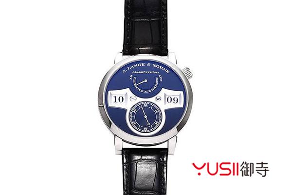哪个系列的朗格手表好回收,朗格猫头鹰回收价格,御寺