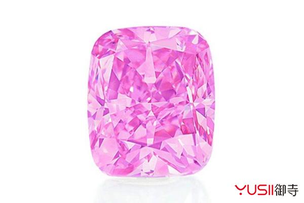 什么样的钻石升值空间大?钻石回收一般几折?御寺