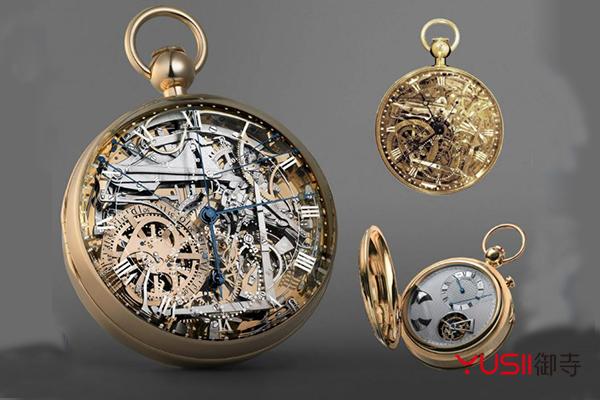 手表售价可以多高?这些手表回收价格均超过劳力士Ref.6239表