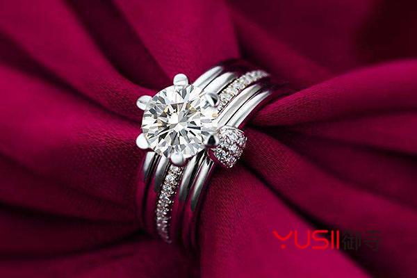 品牌钻石一克拉多少钱,二手市场回收到几折,御寺
