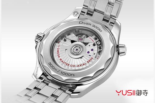 欧米茄新款海马系列210.32.42.20.06.001手表回收价格怎样?