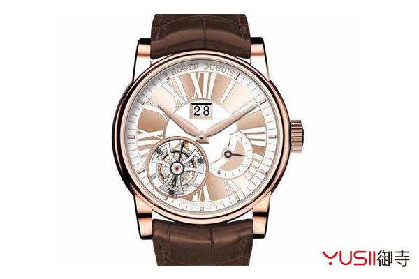 上海哪里能买到二手罗杰杜彼手表?罗杰杜彼手表好回收吗?御寺