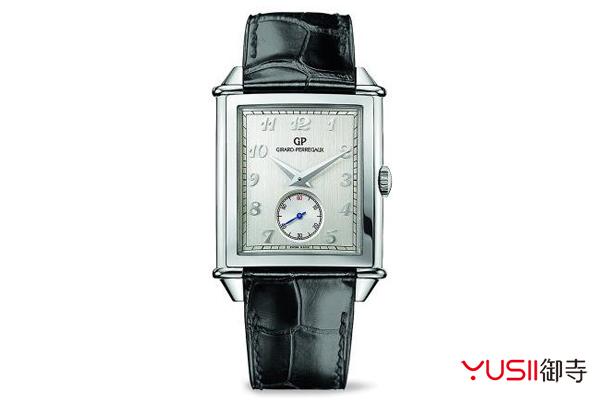 经典的方形表有哪些?哪里回收二手手表?御寺