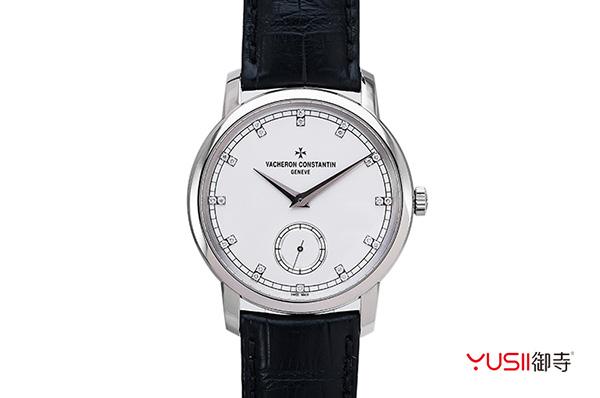 二手江诗丹顿手表有人回收吗?手表回收价格是多少?御寺