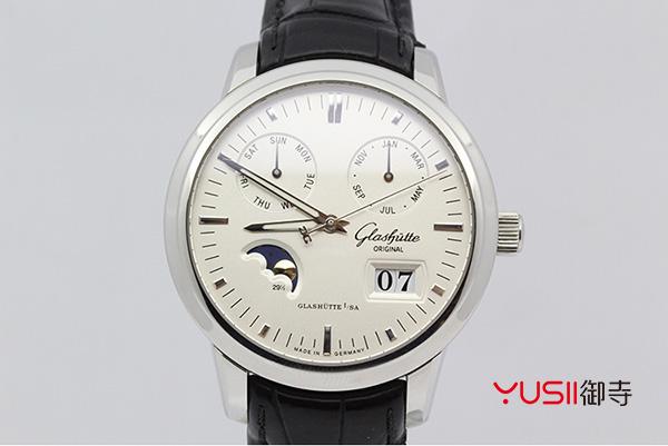 格拉苏蒂原创手表哪里回收好?手表回收价格是多少?