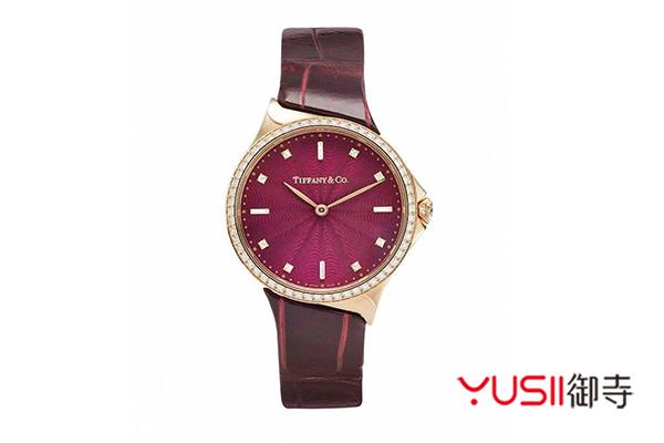 蒂芙尼手表属于什么档次,在二手市场中能回收吗,御寺