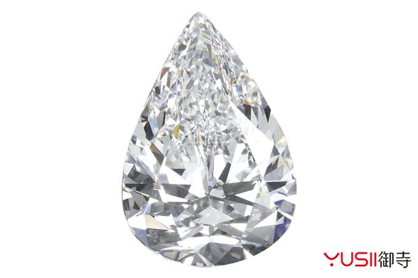 在网上买裸钻有哪些好处?上海哪里可以买到二手钻石?御寺