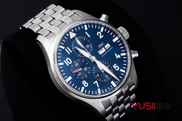 哪个网站可以卖二手手表?御寺二手手表回收网