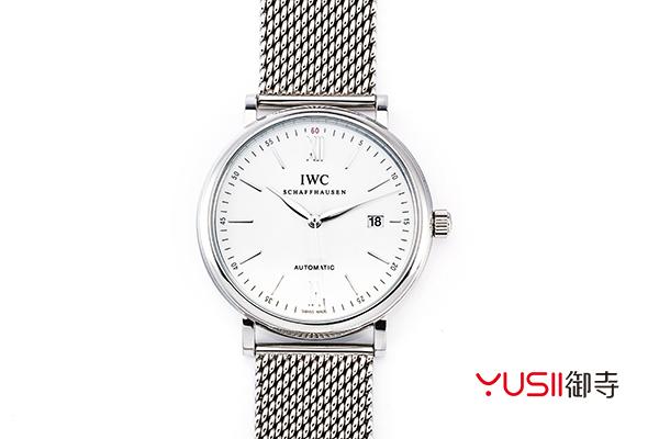 哪里可以回收万国手表?二手万国手表回收能卖多少钱?