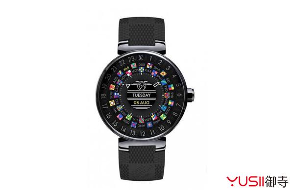 御寺手表回收为您推荐几款豪华级别的智能手表