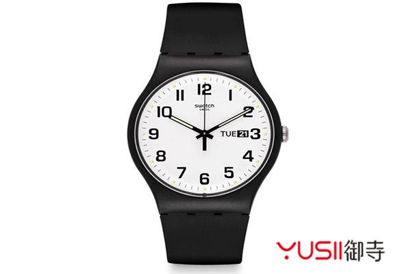 Swatch斯沃琪手表属于什么档次,奢侈品二手市场几折回收,御寺