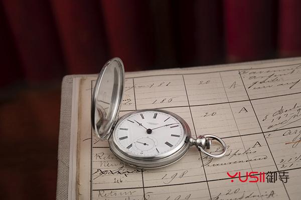 现存最古老的浪琴表,如果回收猜猜能卖多少钱?
