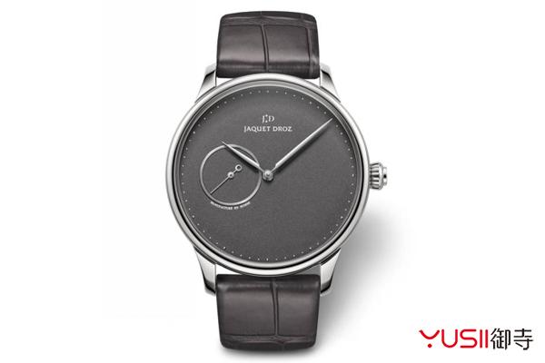 赏析雅克德罗星辰系列手表,手表回收可找御寺