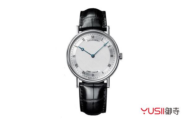 宝玑手表回收价格般能有多少?御寺高价回收二手宝玑手表