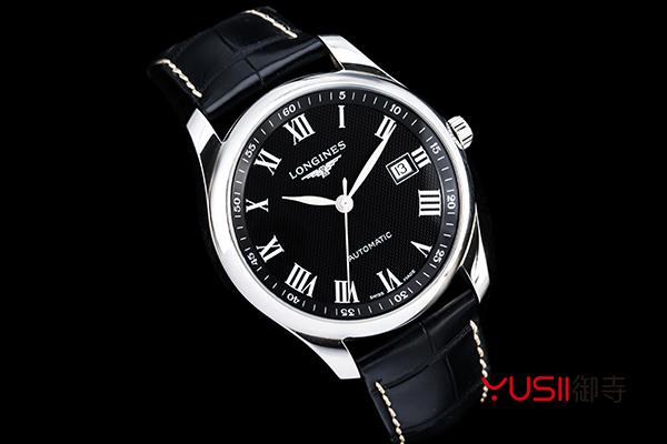上海浪琴有回收的吗?奢侈品机构回收旧手表多少钱,御寺