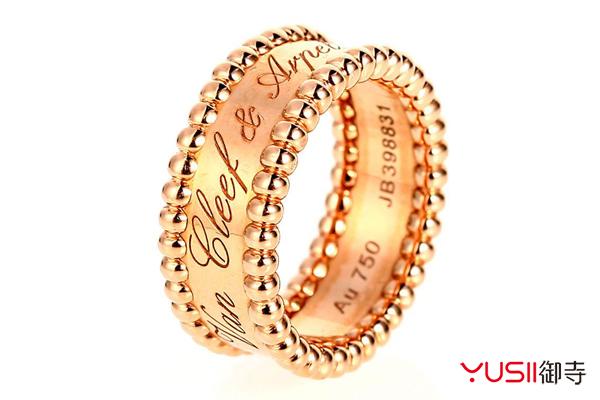 婚戒的正确戴法你了解吗?珠宝首饰回收可找御寺