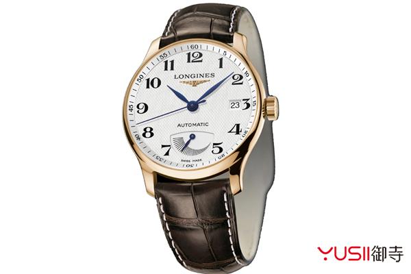 上海哪里回收浪琴手表?一万多的浪琴手表回收价格是多少?御寺