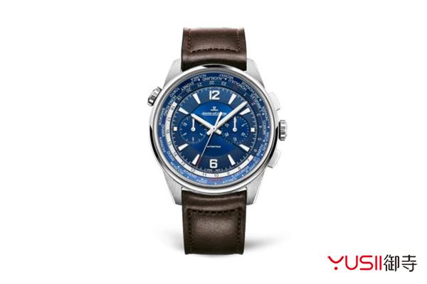 世界时手表哪家好?手表回收可找御寺