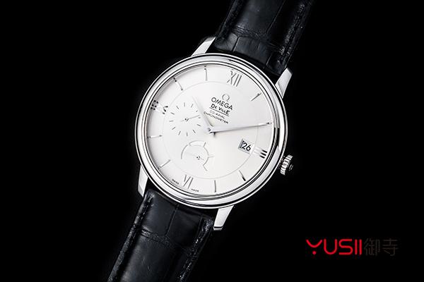 欧米茄手表保值吗?欧米茄手表一般回收几折,御寺,欧米茄424.13.40.21.02.001