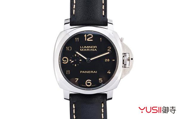 北京哪里回收奢侈品手表?沛纳海手表好回收吗?御寺,沛纳海LUMINOR 1950