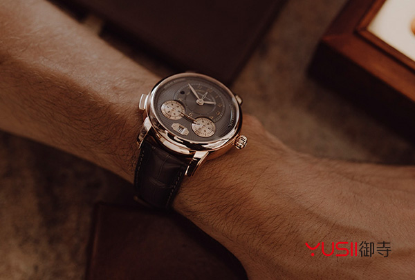 Pre-SIHH 2019万宝龙新款Nicolas Rieussec计时手表回收,上海御寺