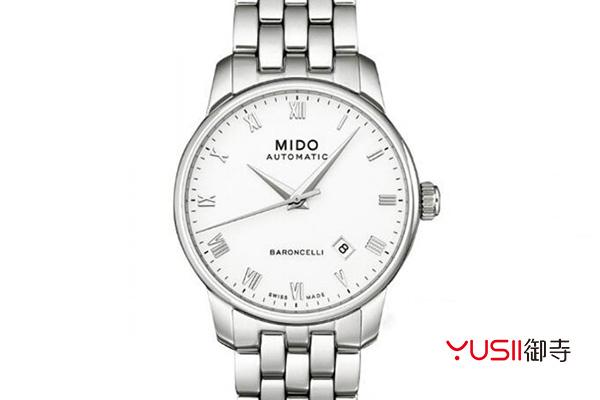 哪里可以回收美度手表?美度手表回收价格有多少钱?,上海御寺