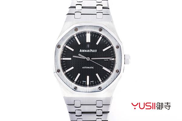 爱彼是什么档次的手表,在奢侈品二手市场中回收几折,御寺