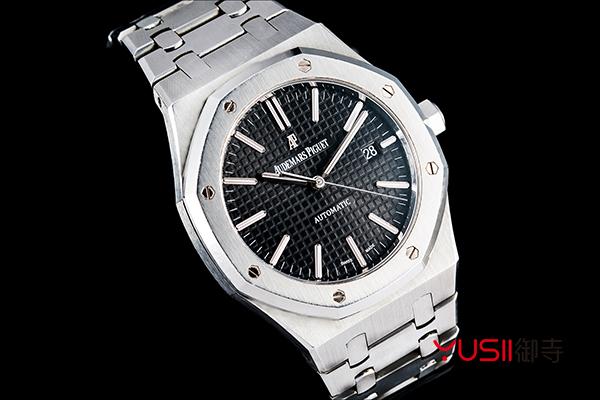 爱彼是什么档次的手表,在奢侈品二手市场中回收几折,御寺,爱彼15400st.oo.1220st.01