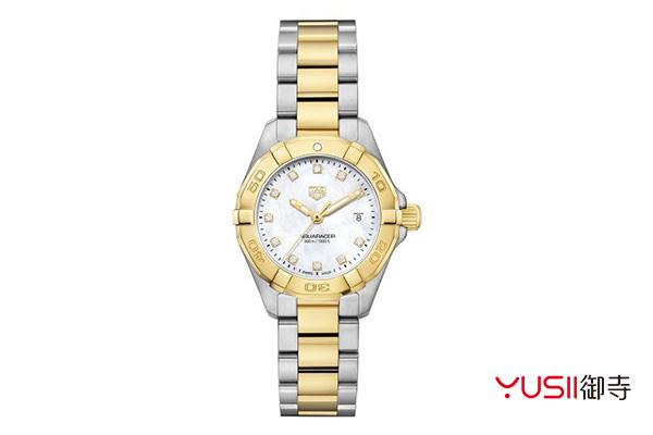 泰格豪雅手表怎么样?手表回收行情好不好?