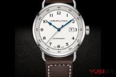 汉米尔顿手表回收哪家好?二手手表回收一般几