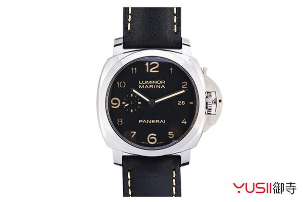 哪里能买到二手沛纳海手表?沛纳海手表回收行情怎么样?御寺,沛纳海LUMINOR 1950