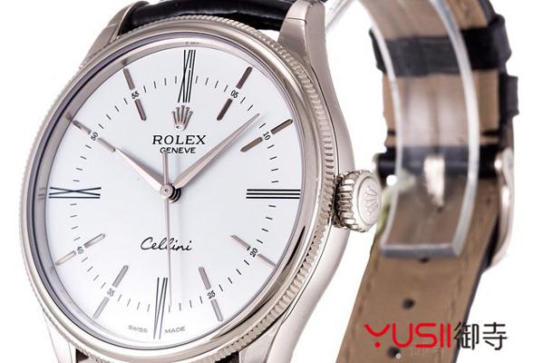 劳力士切利尼系列m50509-0017腕表,御寺