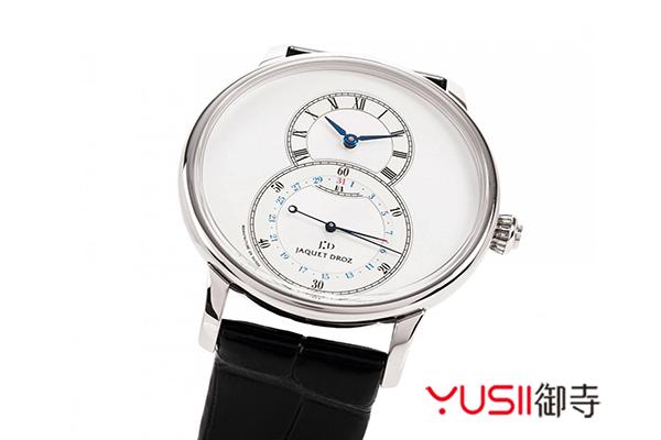 雅克德罗大秒针系列J007030242腕表,御寺