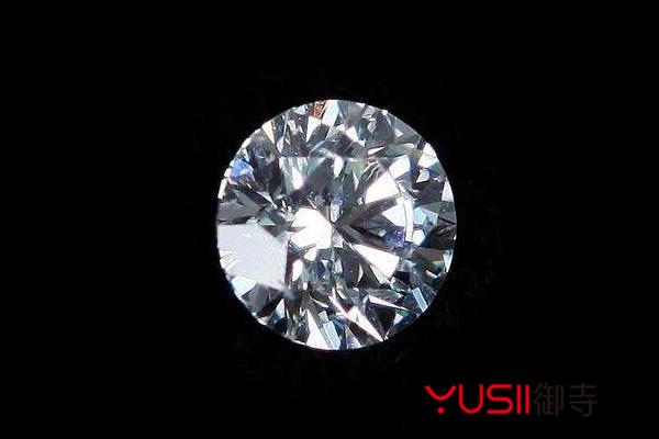 50分钻石价格怎么样?为什么有些钻石回收不值钱,御寺
