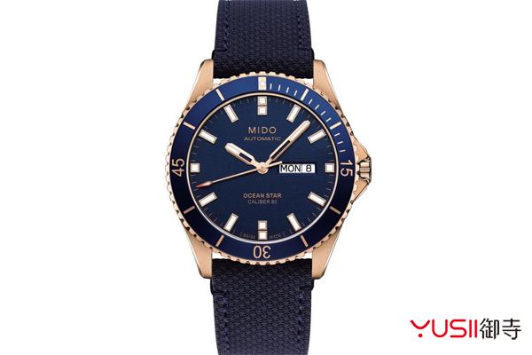 上海哪里回收美度手表?二手手表回收一般几折?御寺,美度领航者系列M026.430.36.041.00